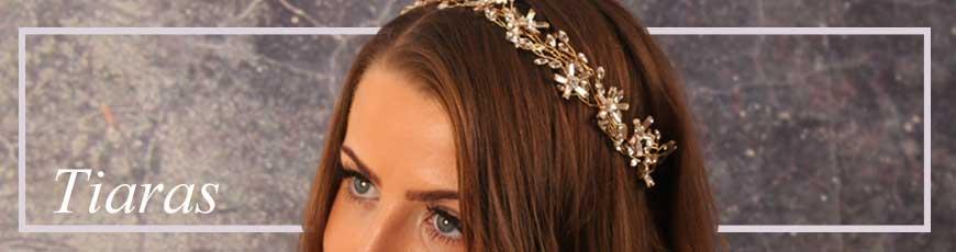 hand-made tiara |rhinestone tiara